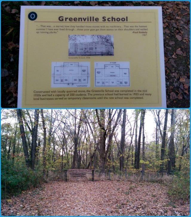 OldGreenvilleSchool